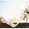 michael_parkes_06_the-court-painter