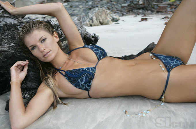 Swimsuit Sport Illustrated Body Paint