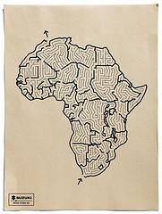 suzuky africa promo poster