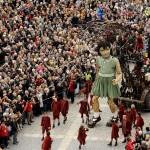 Royal de Luxe - The Berlin Reunion (2)