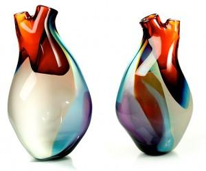 ventricle vessel - designed by eva milinkovic