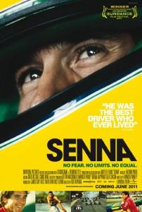 """Senna"" the docufilm"