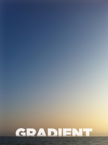 Natural gradient