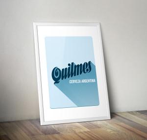 beer_quilmes_framed