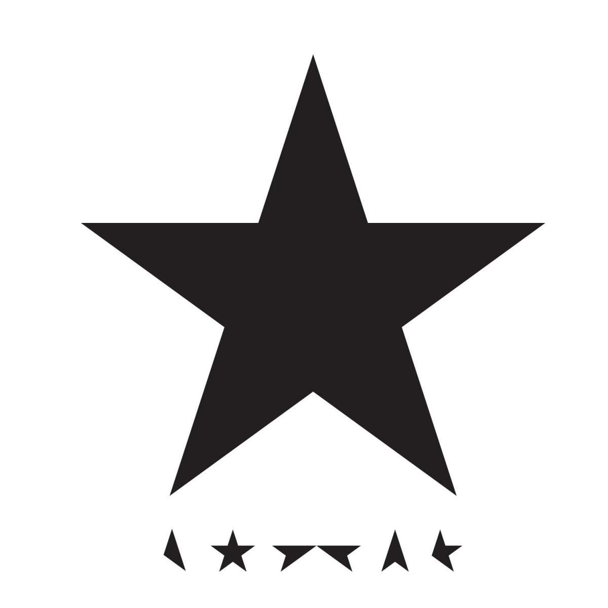 blackstar - david bowie artistic testament
